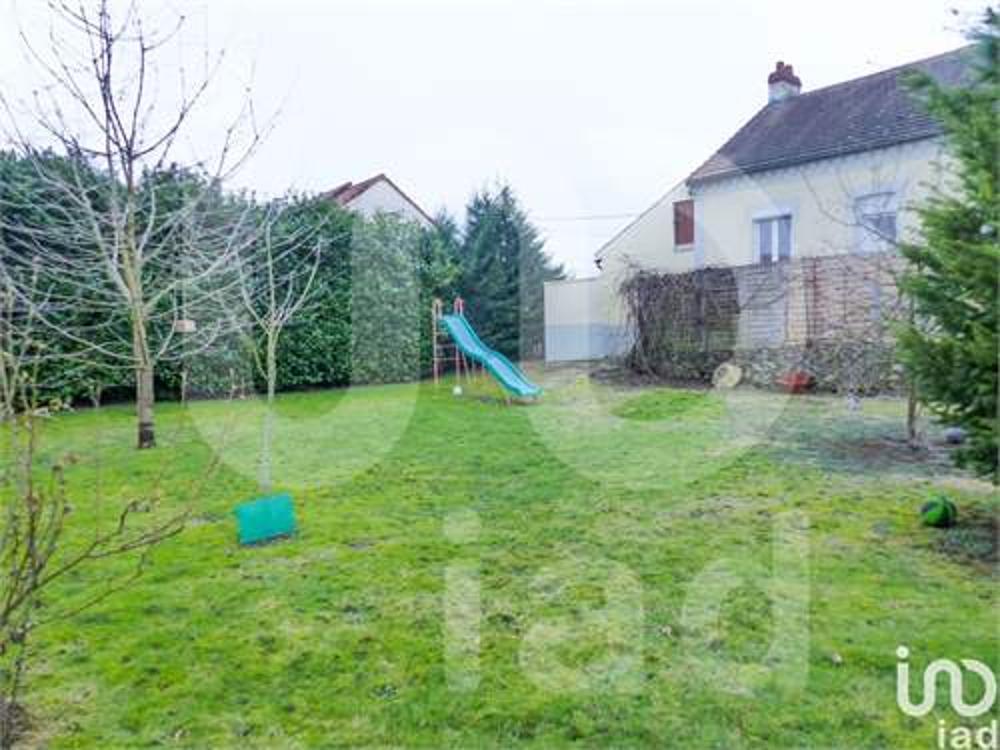 Rosny-sur-Seine Yvelines Apartment Bild 3622781