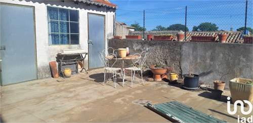 Pouzolles Hérault Apartment Bild 3620850