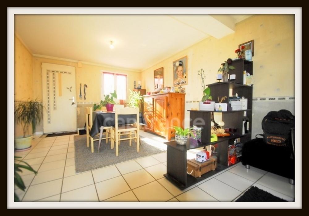 Coëx Vendée Haus Bild 3597833