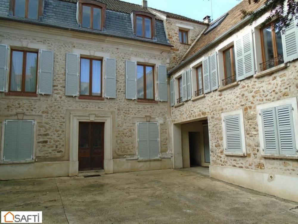 La Ville-du-Bois Essonne Apartment Bild 3675134