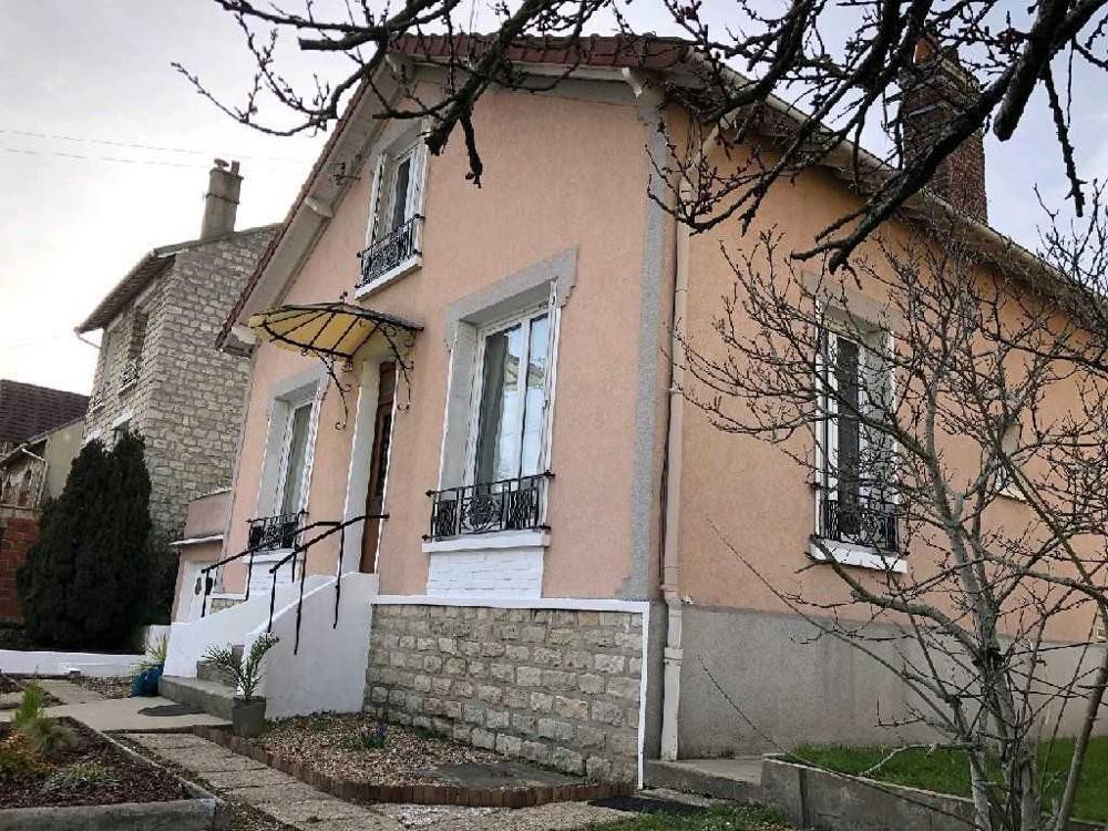 Mantes-la-Jolie Yvelines Haus Bild 3671824