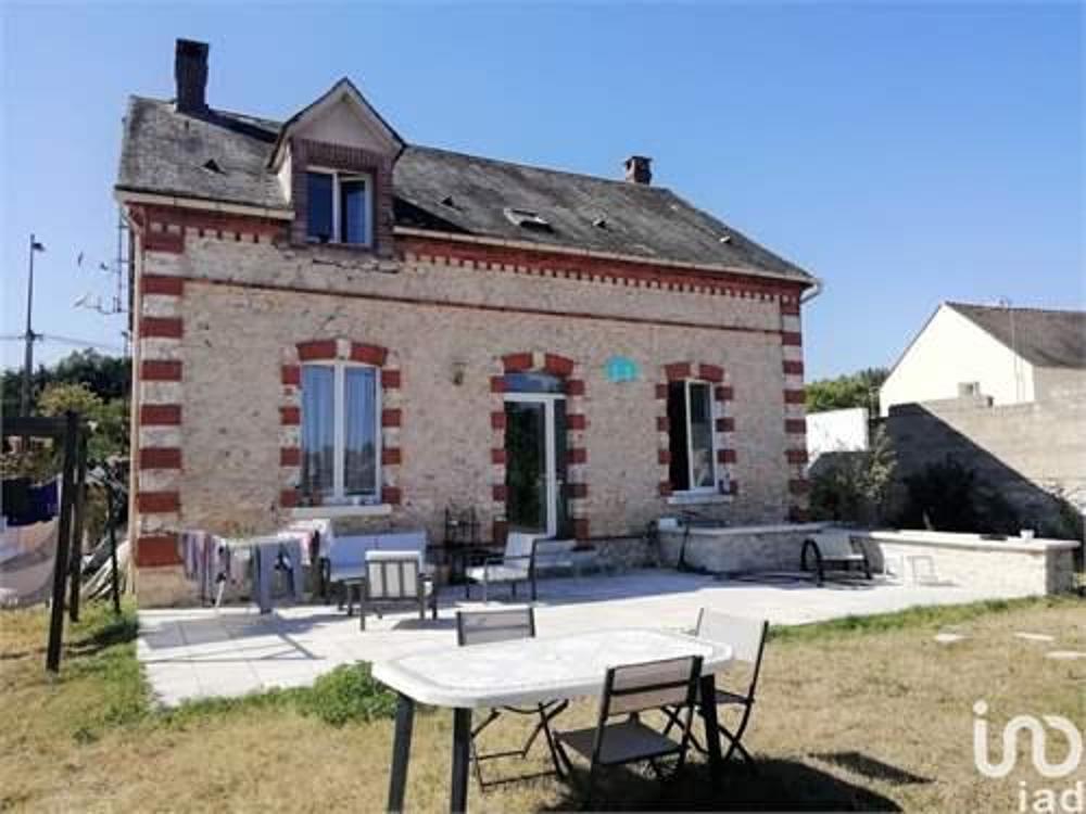 Dordives Loiret Apartment Bild 3581665