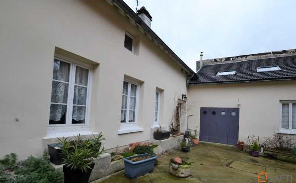 Morsang-sur-Orge Essonne Haus Bild 3674846