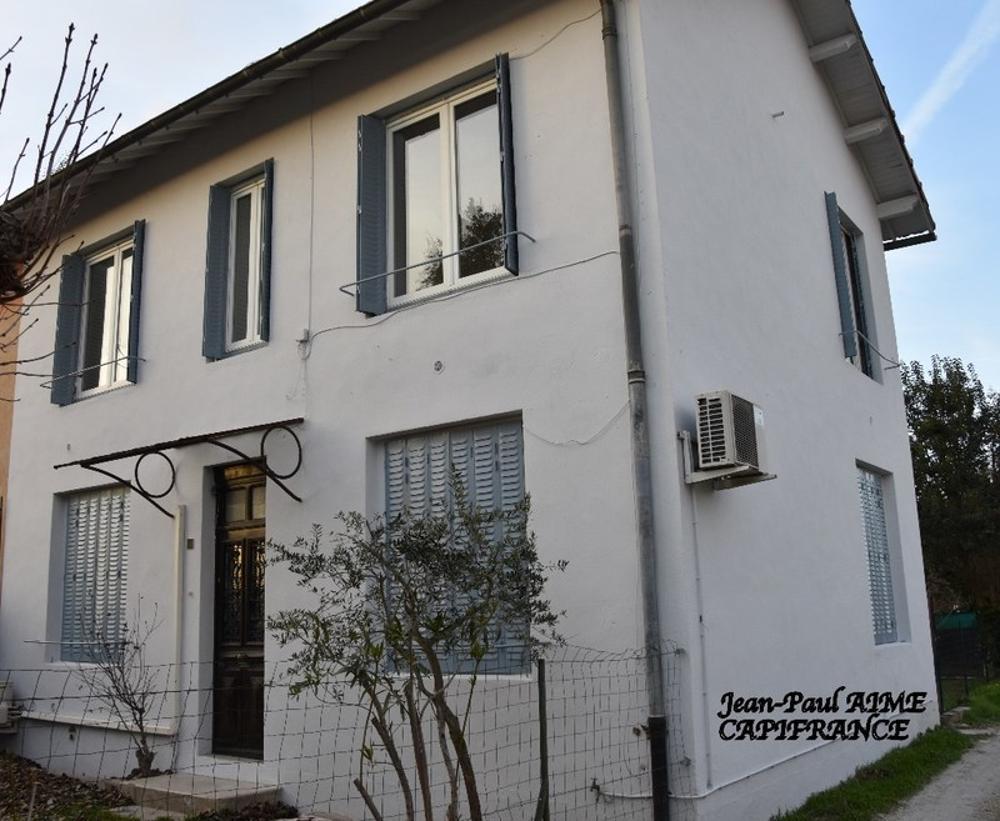 Pont-Saint-Esprit Gard Haus Bild 3599953