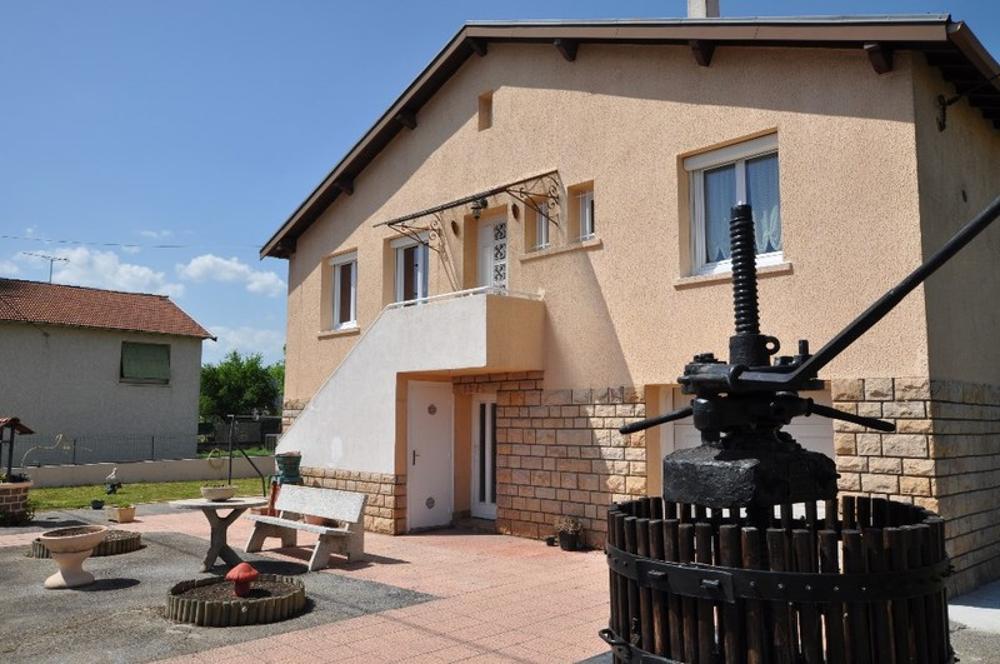 Chanas Isère Haus Bild 3598455