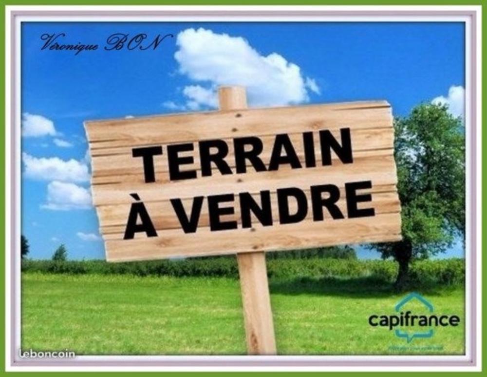 Nieuil-l'Espoir Vienne Grundstück Bild 3612306
