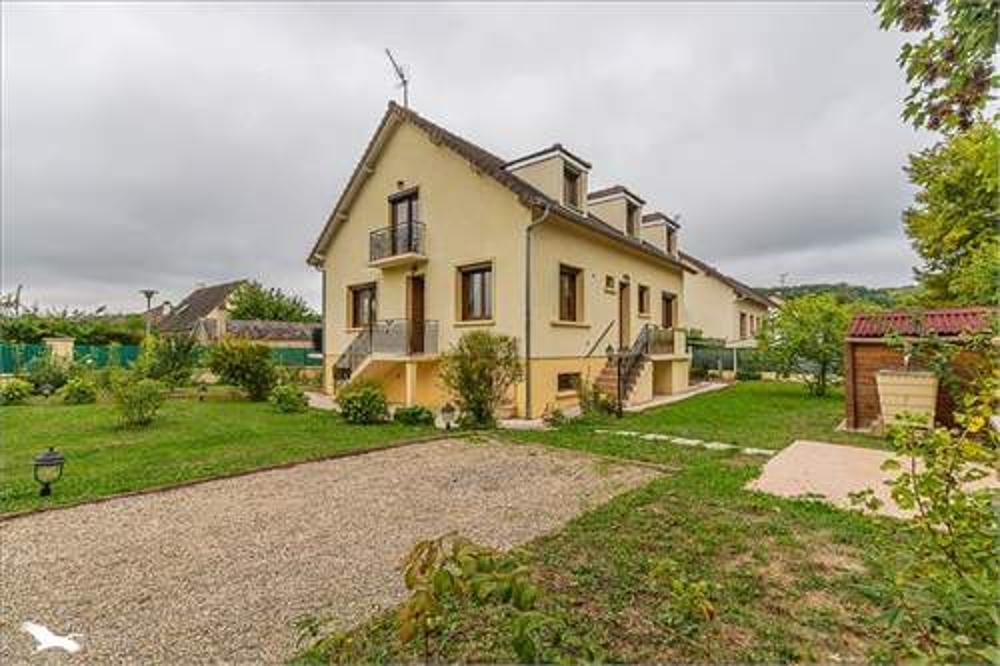 Rosny-sur-Seine Yvelines Apartment Bild 3622778