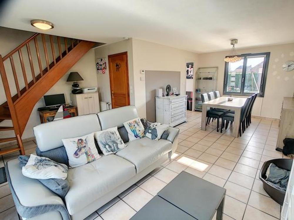 Escautpont Nord Haus Bild 3668311