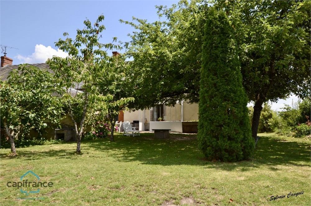 Les Bordes Loiret Haus Bild 3614838