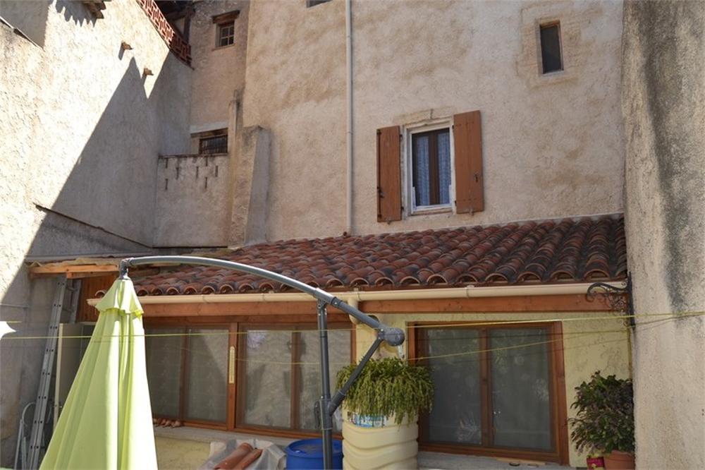 Florensac Hérault Dorfhaus Bild 3613722
