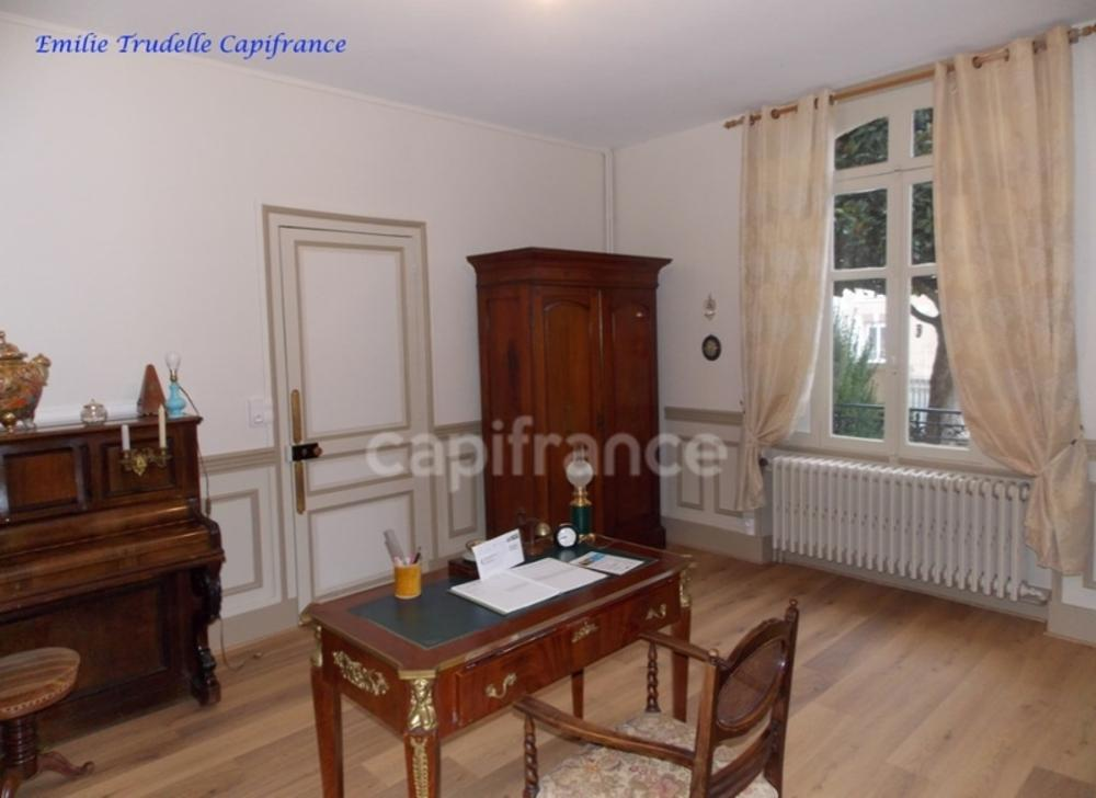 Bessé-sur-Braye Sarthe Haus Bild 3610132