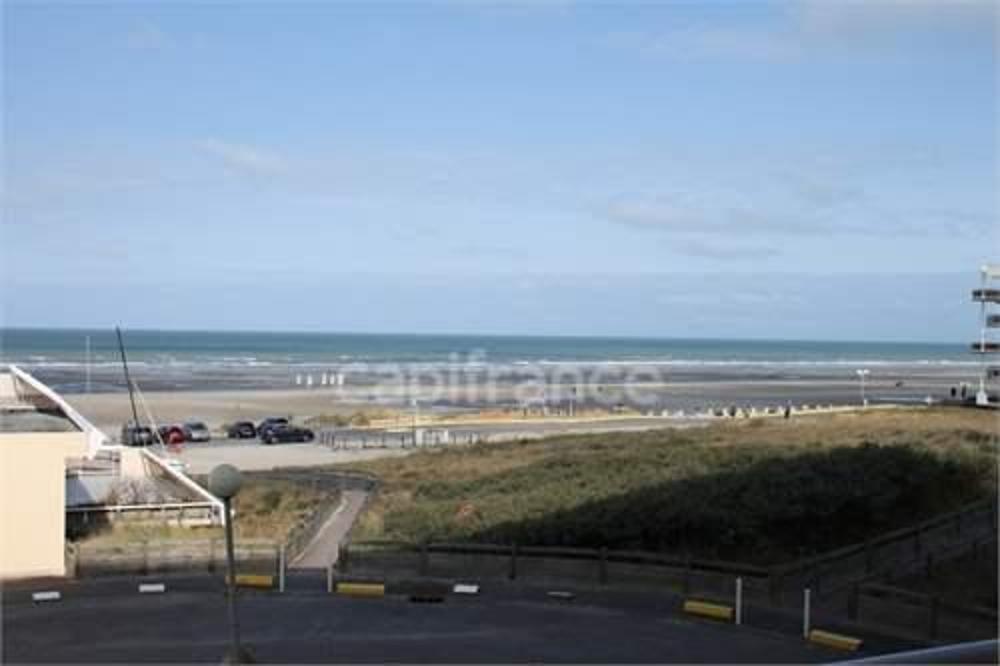 Merlimont Pas-de-Calais Apartment Bild 3576461