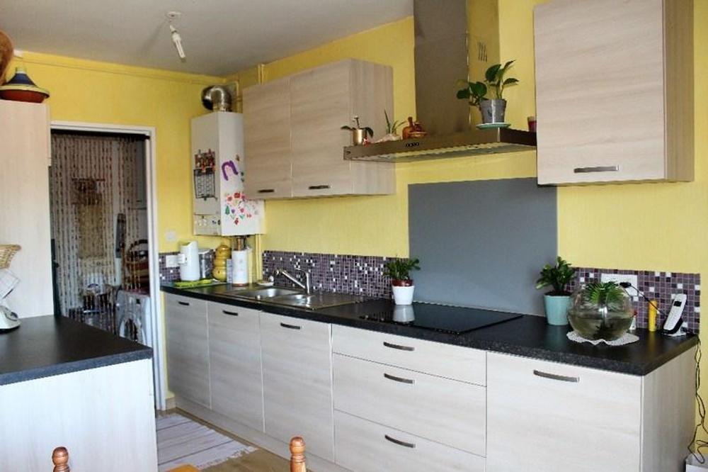 Audincourt Doubs Haus Bild 3549621