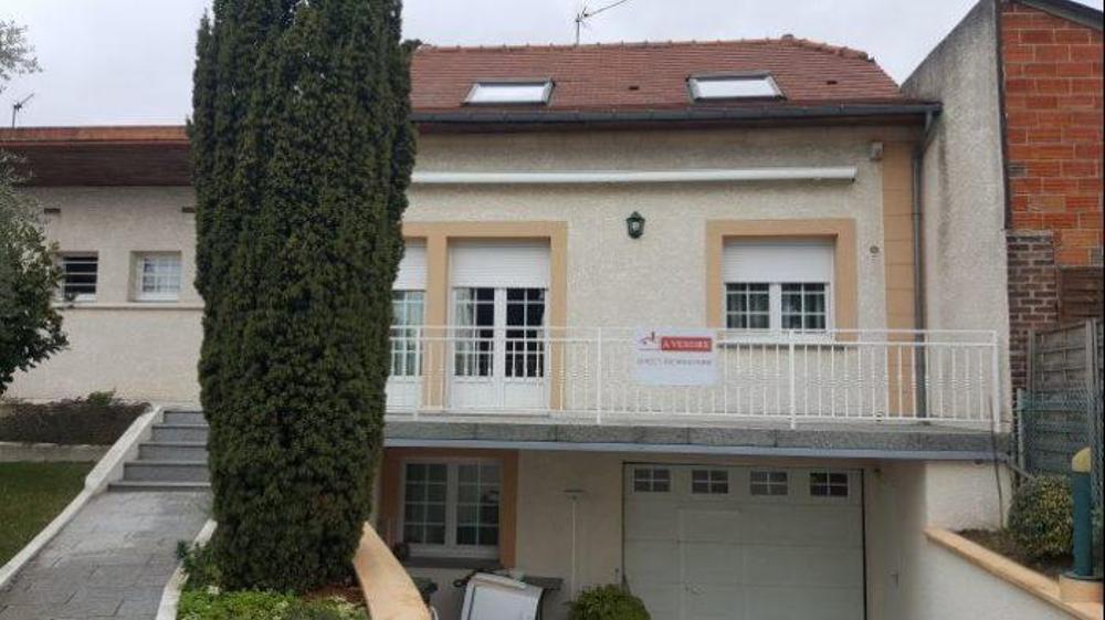 Eaubonne Val-d'Oise Haus Bild 3586124