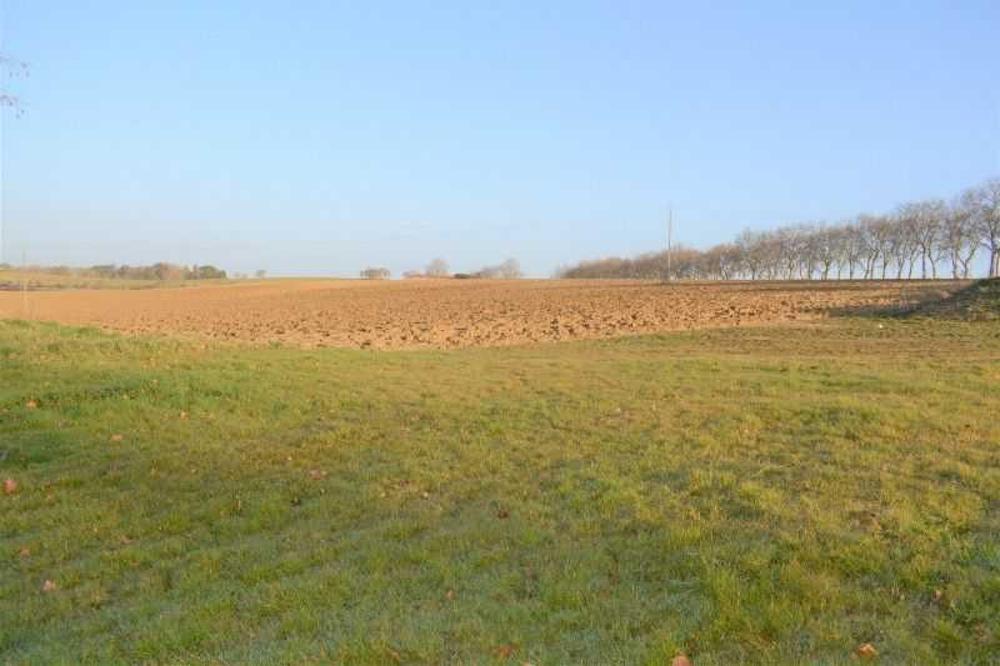Seyre Haute-Garonne terrain photo 3675791