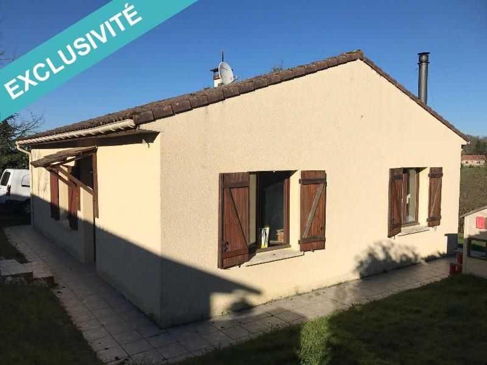 Eauze Gers maison photo 3676277