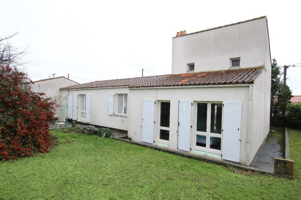 Saint-Jean-d'Angély Charente-Maritime Haus Bild 3613131