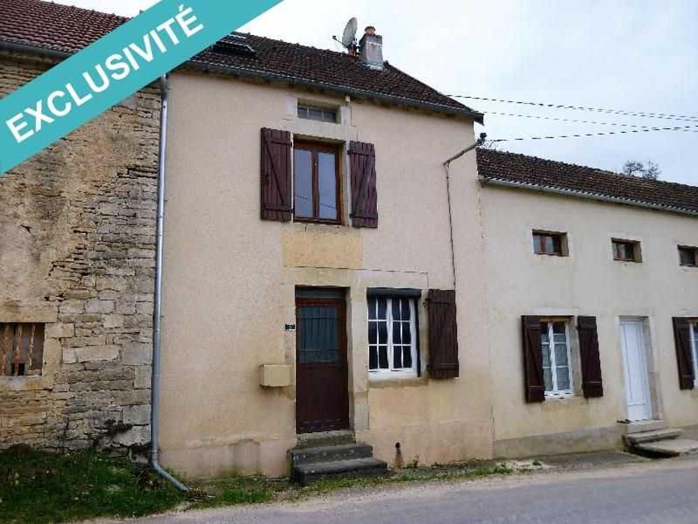 Billy-lès-Chanceaux Côte-d'Or maison photo 3676072