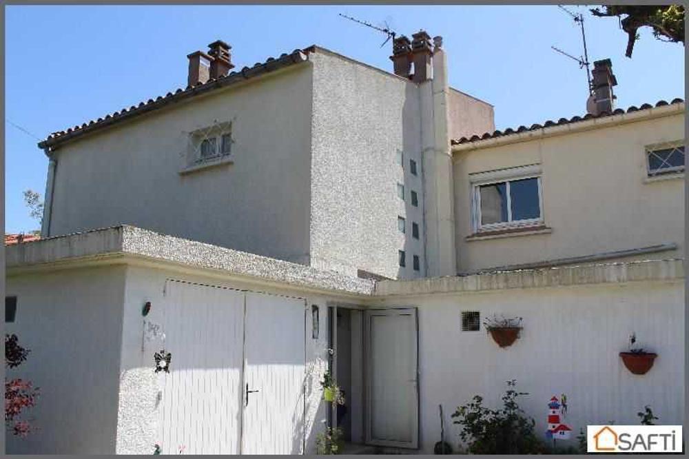 Carcassonne Aude Haus Bild 3676040