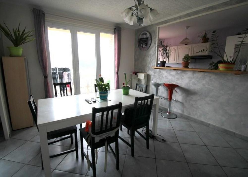Boën Loire Apartment Bild 3553409