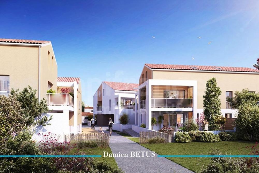 Saint-Gilles-Croix-de-Vie Vendée Haus Bild 3607058
