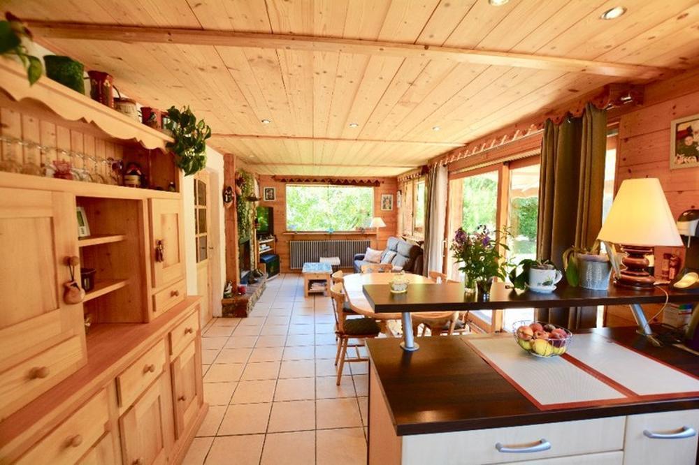Courchevel Savoie Haus Bild 3600010