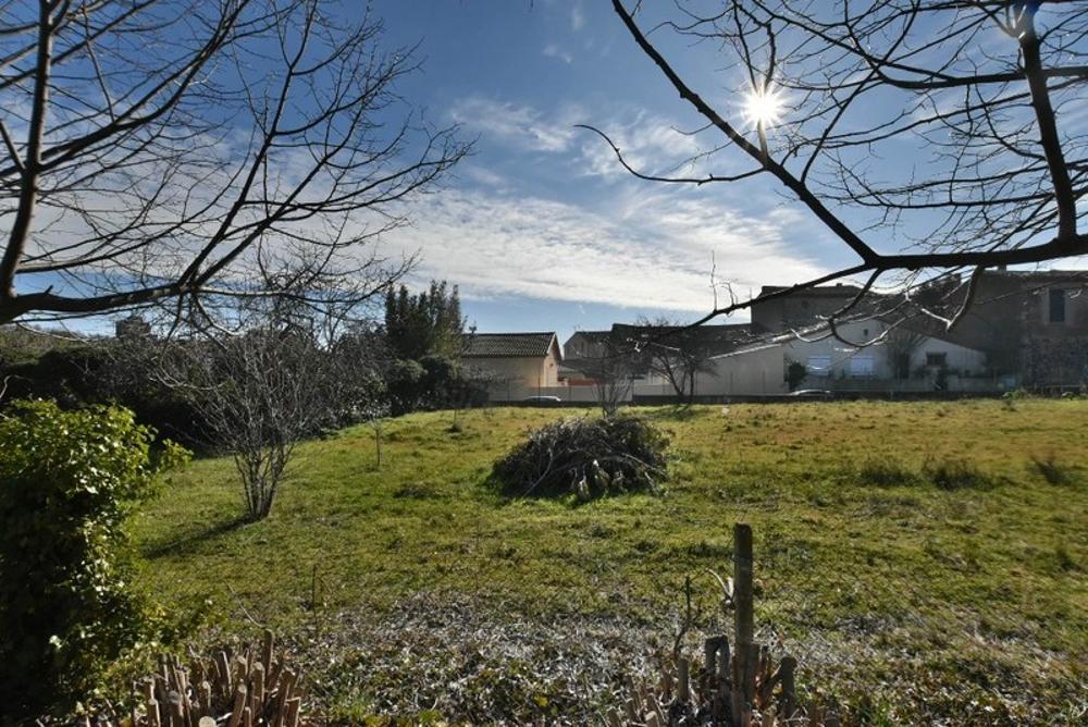 Caux Hérault Grundstück Bild 3610728