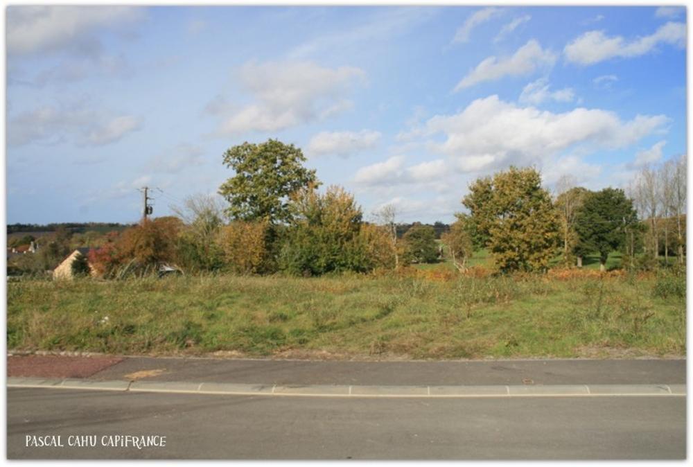 Saint-Pierre-Langers Manche Grundstück Bild 3611347