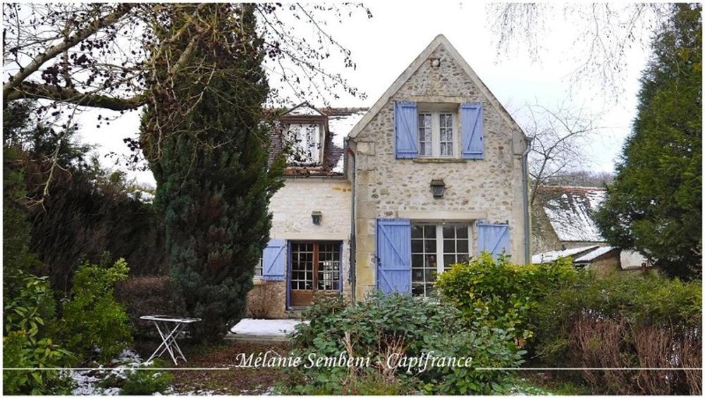 Clermont Oise Haus Bild 3613024