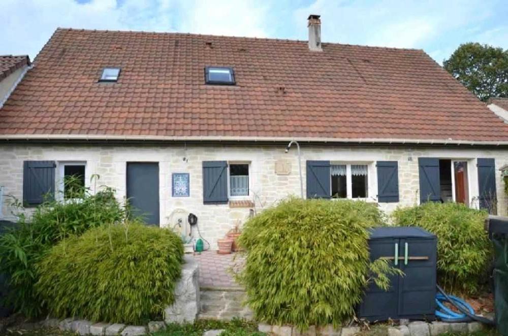 Limay Yvelines Haus Bild 3671786