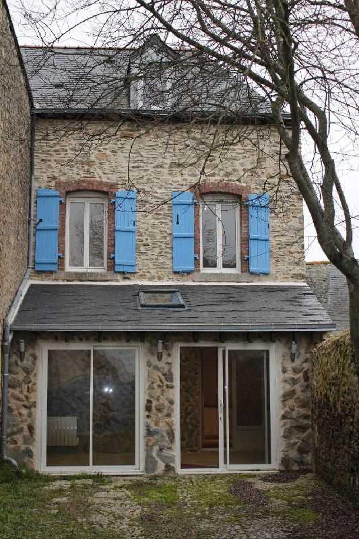 Cuillé Mayenne huis foto 3675962