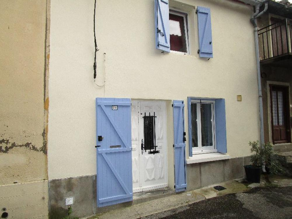Rieux-Minervois Aude huis foto 3674062
