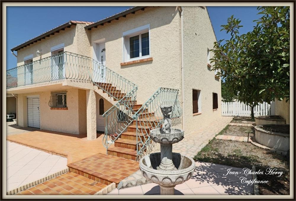 Vauvert Gard Haus Bild 3613832