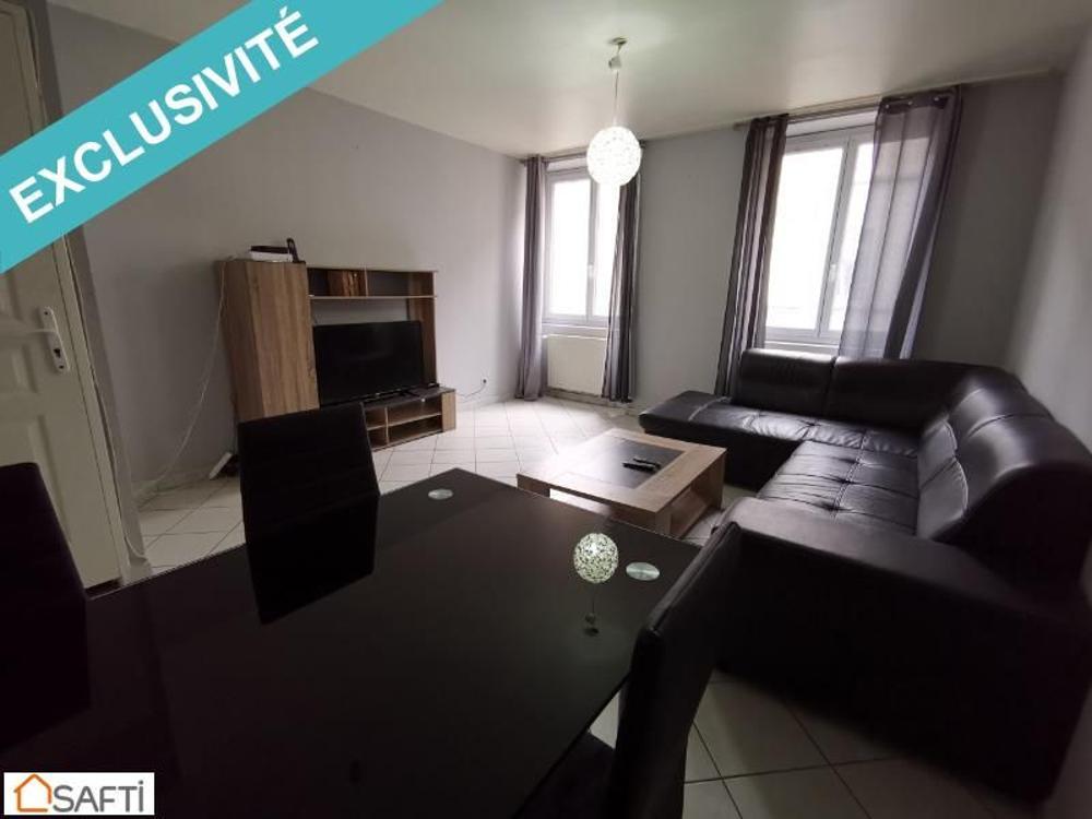 Saint-Étienne Loire appartement photo 3675357