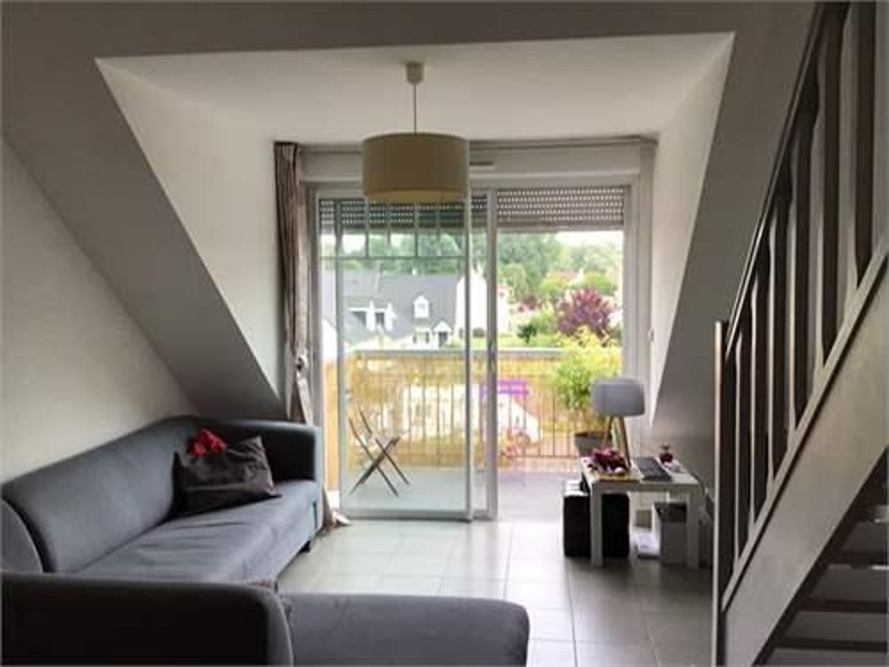 Merlimont Pas-de-Calais Apartment Bild 3576442