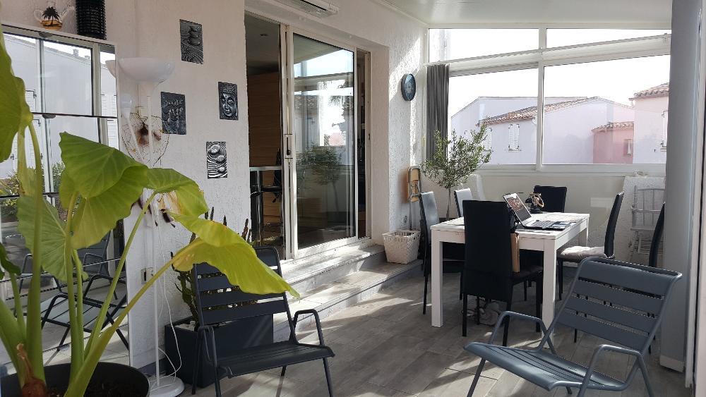 Agde Hérault maison photo 3635165