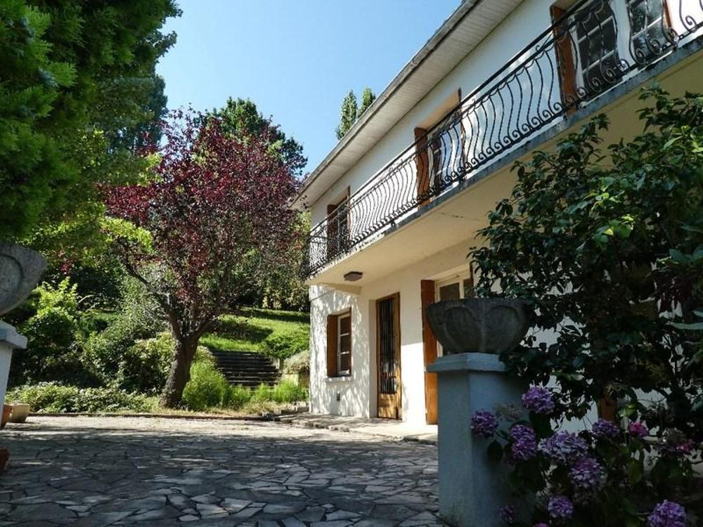 Pujols Lot-et-Garonne Haus Bild 3551246
