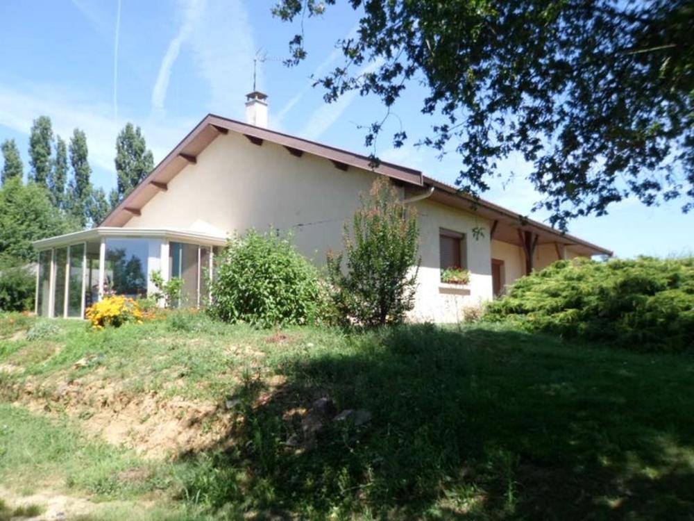 Montrevel-en-Bresse Ain Villa Bild 3613039