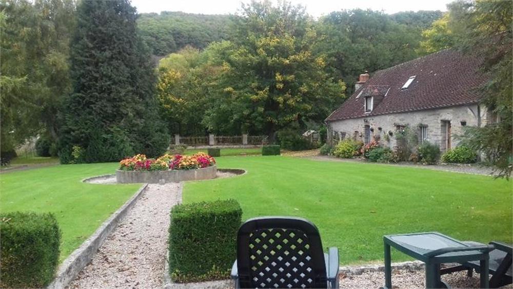 Falaise Calvados Landgut Bild 3554764