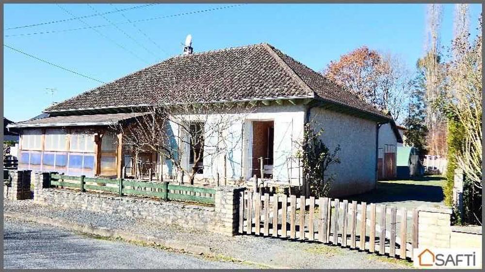Mansac Corrèze huis foto 3675489