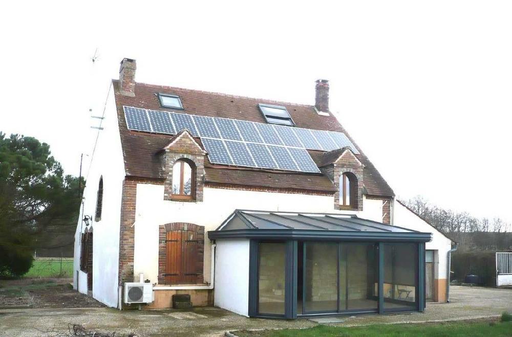 Dammarie-sur-Loing Loiret huis foto 3672406