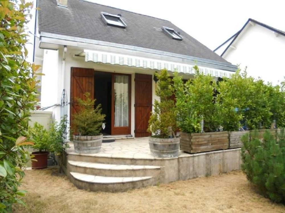 Rosny-sur-Seine Yvelines Haus Bild 3671790
