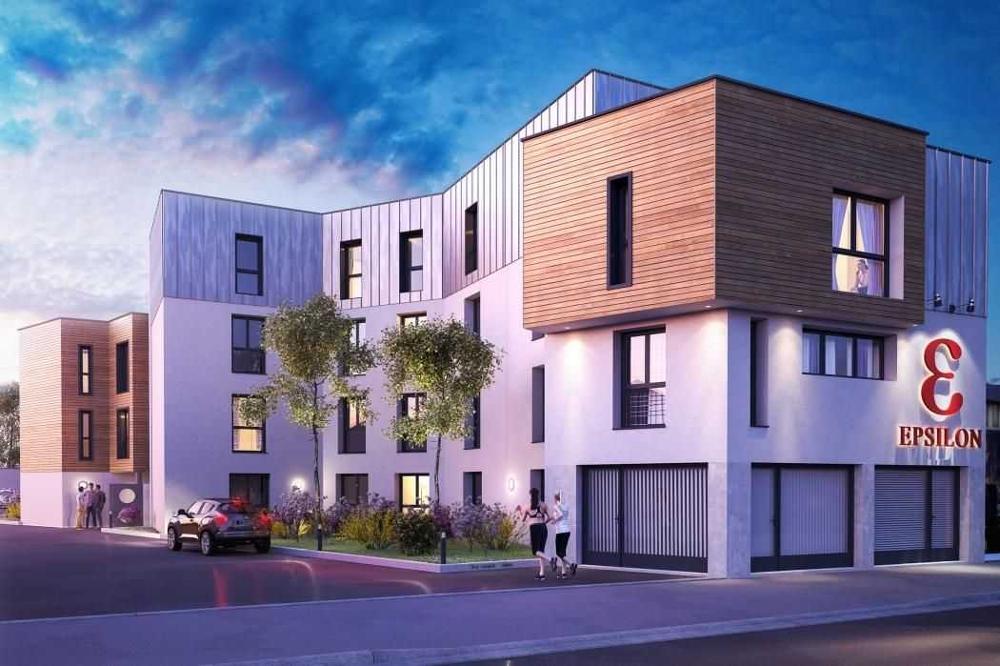 Troyes Aube Apartment Bild 3669136