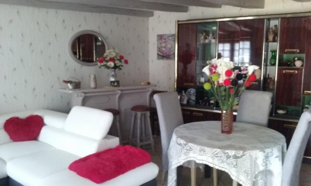 Montmorillon Vienne Haus Bild 3612714