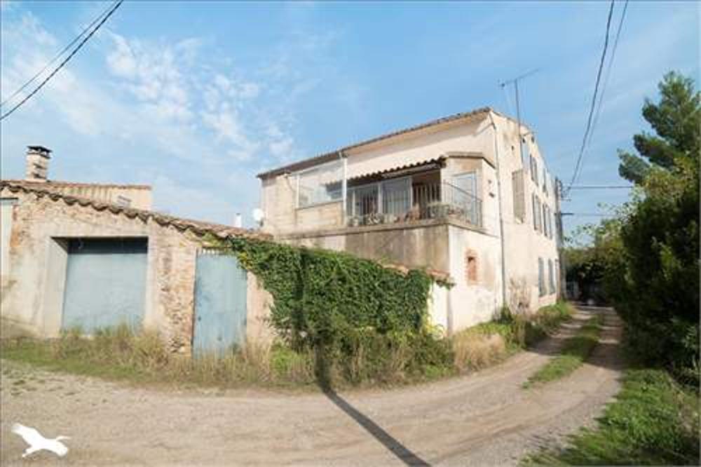 Gabian Hérault Apartment Bild 3621483