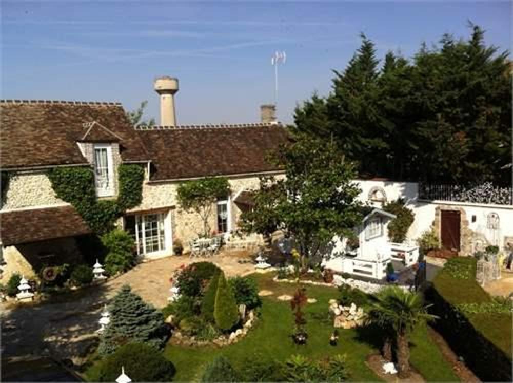 Dordives Loiret Apartment Bild 3581346
