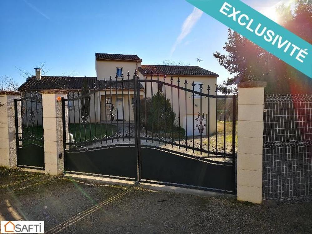 Chauvigny Vienne Haus Bild 3675522