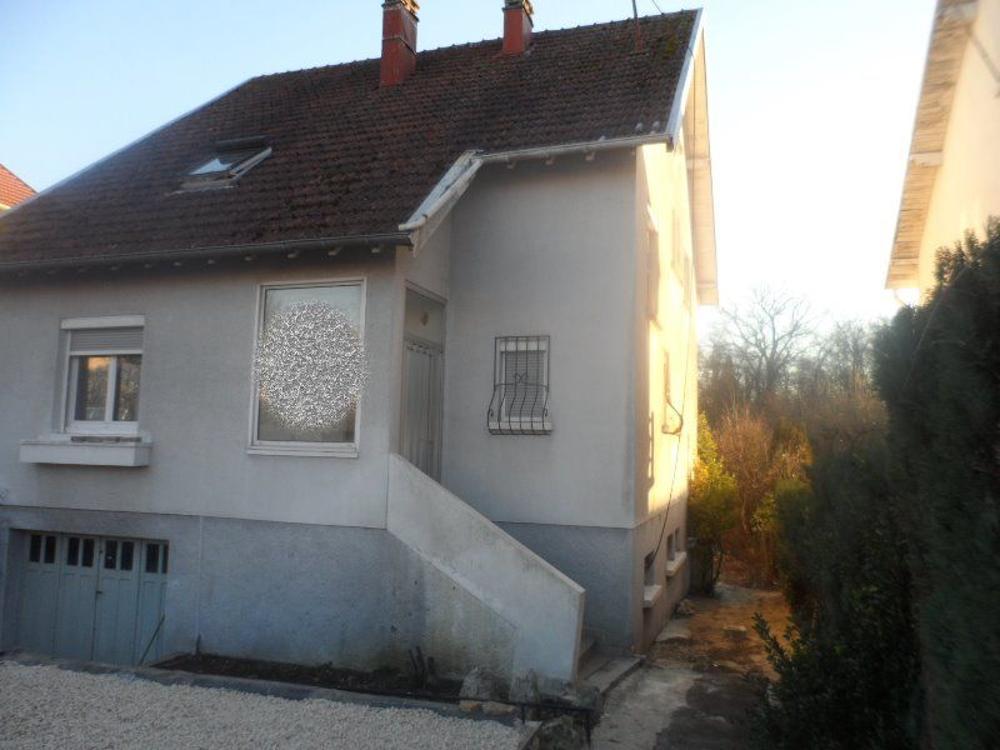 Bavilliers Territoire de Belfort maison photo 3675528