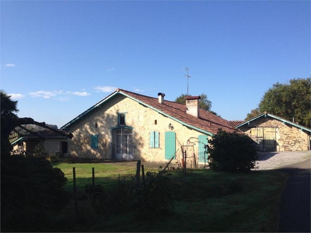 Saint-Vincent-de-Tyrosse Landes house picture 3583794