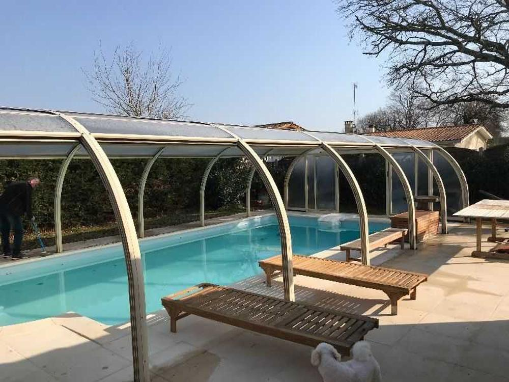 Lanton Gironde Haus Bild 3676412